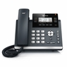 Yealink SIP-T42G Ultra-elegant Gigabit IP Phone 2.7in. LCD (power supply not included - PS5V1200US)