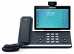 Yealink SIP-T58V Smart Media Android Phone