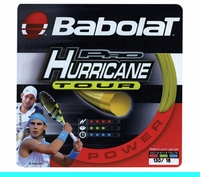 Babolat Pro Hurricane Tour-Yellow