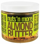 Almond Butter Nuts N More 16oz