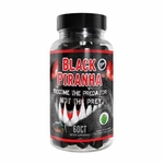 Black Piranha Fat Burner