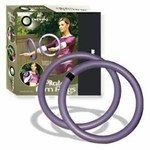 Cap Barbell Pilates Arm Rings