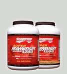 Champion Nutrition Super Heavy Weight Gainer 6.6lb