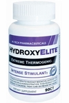 HydroxyElite� by Hi-Tech Pharmaceuticals