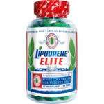 Lipodrene Elite By Hi-Tech Pharmaceuticals, 90 Tabs