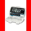 Pedometer by SportLine