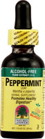 Peppermint Leaf 1oz