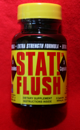 STAT! 1-Hour Emergency Flush Detoxifier