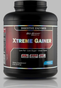 Xtreme Gainer 6lbs