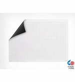 Dry Erase Grid Magnets