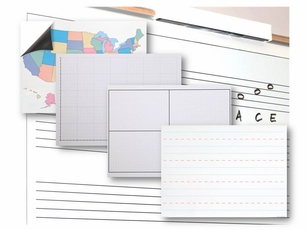 Dry Erase Magnet Prints for the Classroom