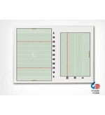 Magnetic Football Dry Erase Boards