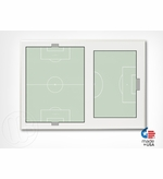 Magnetic Soccer Boards