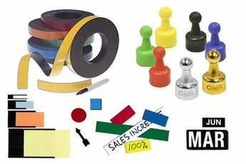 Magnets and Magnetic Accessories
