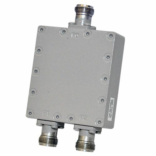 200-DD-FFN-2, 2-Way Low PIM Power Divider