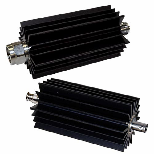 25-A Series 25 Watt RF Attenuators