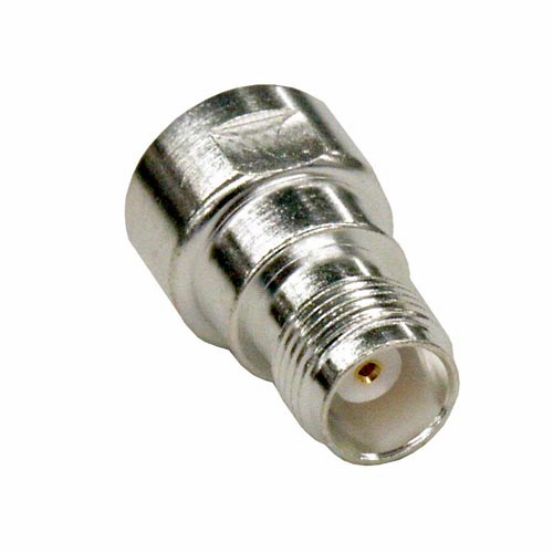 4240-407, Interseries Adapter, TNC (Female)