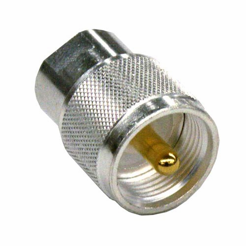 4240-408, Interseries Adapter, UHF (Male)