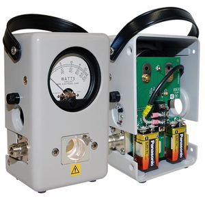 43 Series, RF Wattmeters