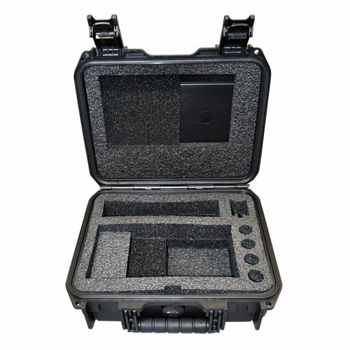 4300A085, Transit Case (4391A RF Power Analyst)