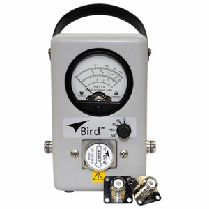 4304A, Fixed Portable RF Wattmeter