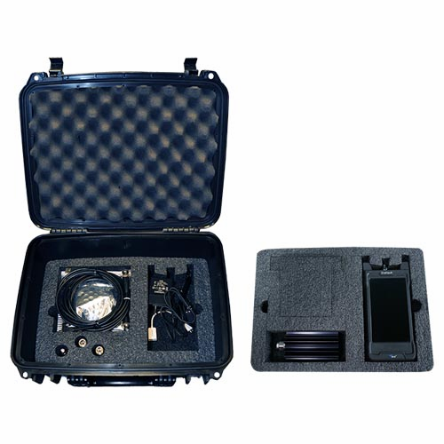 7003A001-5, SiteHawk Antenna and Cable Analyzer Test Kit