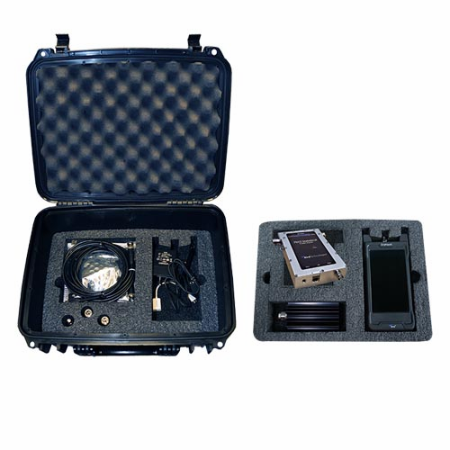 7003A001-9, SiteHawk Antenna and Cable Analyzer Test Kit (350 MHz to 6 GHz Statistical Power Sensor)