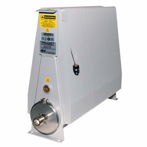 8329 Series, 2 kW Oil-Cooled Attenuators
