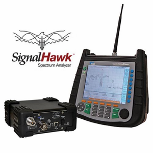 SH-36 Series, SignalHawk Spectrum Accessories