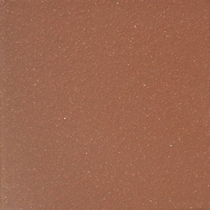 """Alfagres Quarry Tile Colonial Red 6"""" x 6"""" Smooth"""
