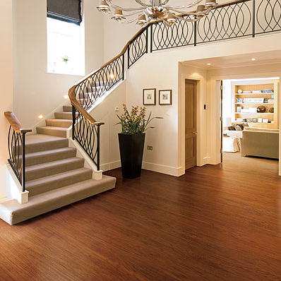 Alloc Elite Laminate Flooring