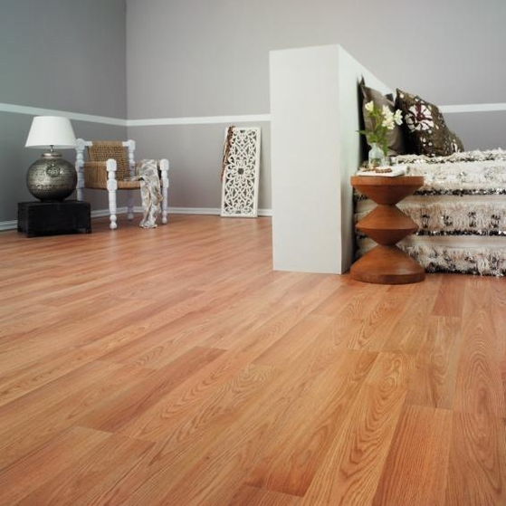 Alloc original portland oak laminate flooring for Laminate flooring portland