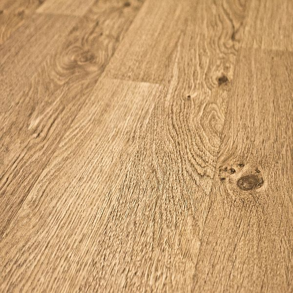 Alloc Original Smoked Oak Laminate Flooring