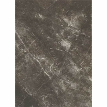 """American Olean Bevalo Charcoal Wall Tile 10"""" x 14"""""""