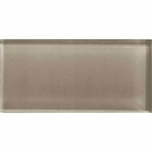 "American Olean Color Appeal Plaza Taupe 3"" x 6"""