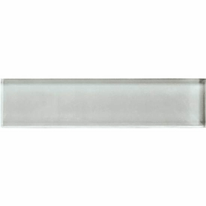 "American Olean Color Appeal Silver Cloud 2"" X 8"""