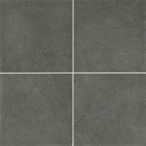"""American Olean Concrete Chic Stylish Charcoal 12"""" X 12"""""""