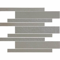American Olean Decorum Dignified Gray Mosaic 12 x 12