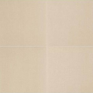 American Olean Elemental Canvas Cream Canvas 24 x 24