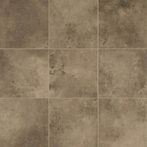 "American Olean Fusion Cotto Marrone Brown 12"" x 12"""