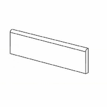 "American Olean Laurel Heights Wall Bullnose 3"" x 12"""