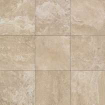 "American Olean Laurel Heights Elevated Beige 12"" x 12"""