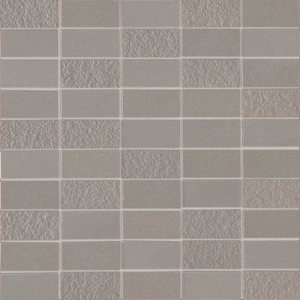 "American Olean Method Khaki Approach Mosaic 12"" x 12"""