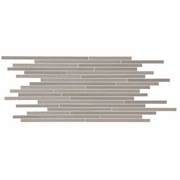 "American Olean Method Khaki Approach Mosaic 12"" x 24"""