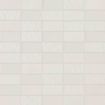 "American Olean Method Structure Cream Mosaic 12"" x 12"""