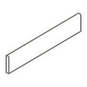 "American Olean Method Structure Cream Bullnose 3"" x 12"""