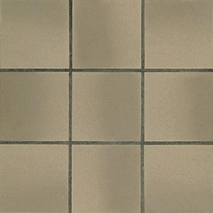 "American Olean Quarry Gray Flash 6"" x 6"""