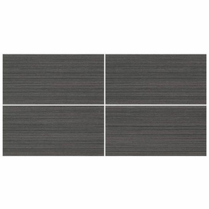 American Olean Rapport Compatible Charcoal 12 x 24