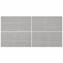 "American Olean Rapport Cordial Gray 12"" x 24"""