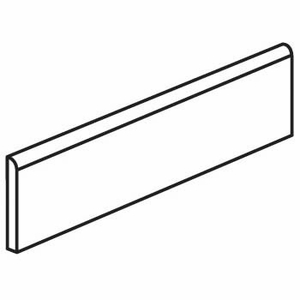"American Olean Relevance Bullnose 3"" x 12"""